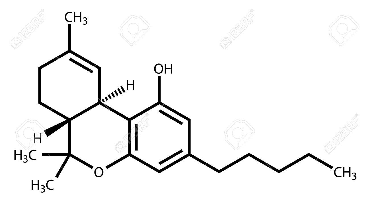 Тетрагидроканнабинол