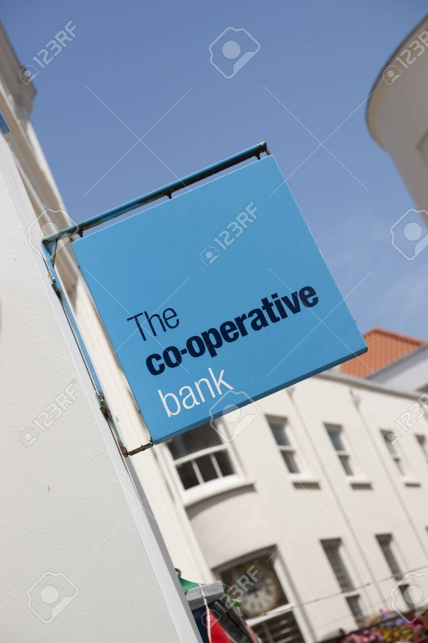 coop bank sign in