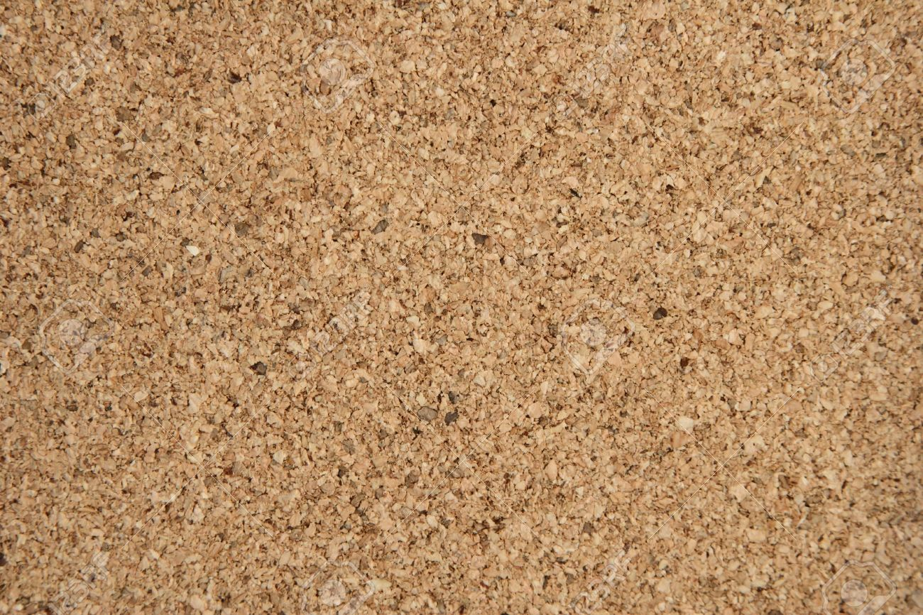 texture cork board wood pattern material background Stock Photo - 2735595