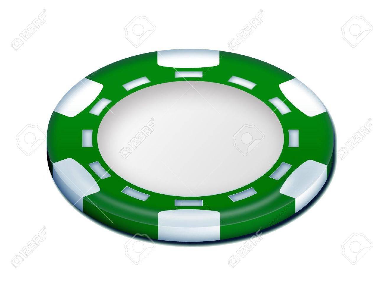 Casino chip and token casino marketing segmentation