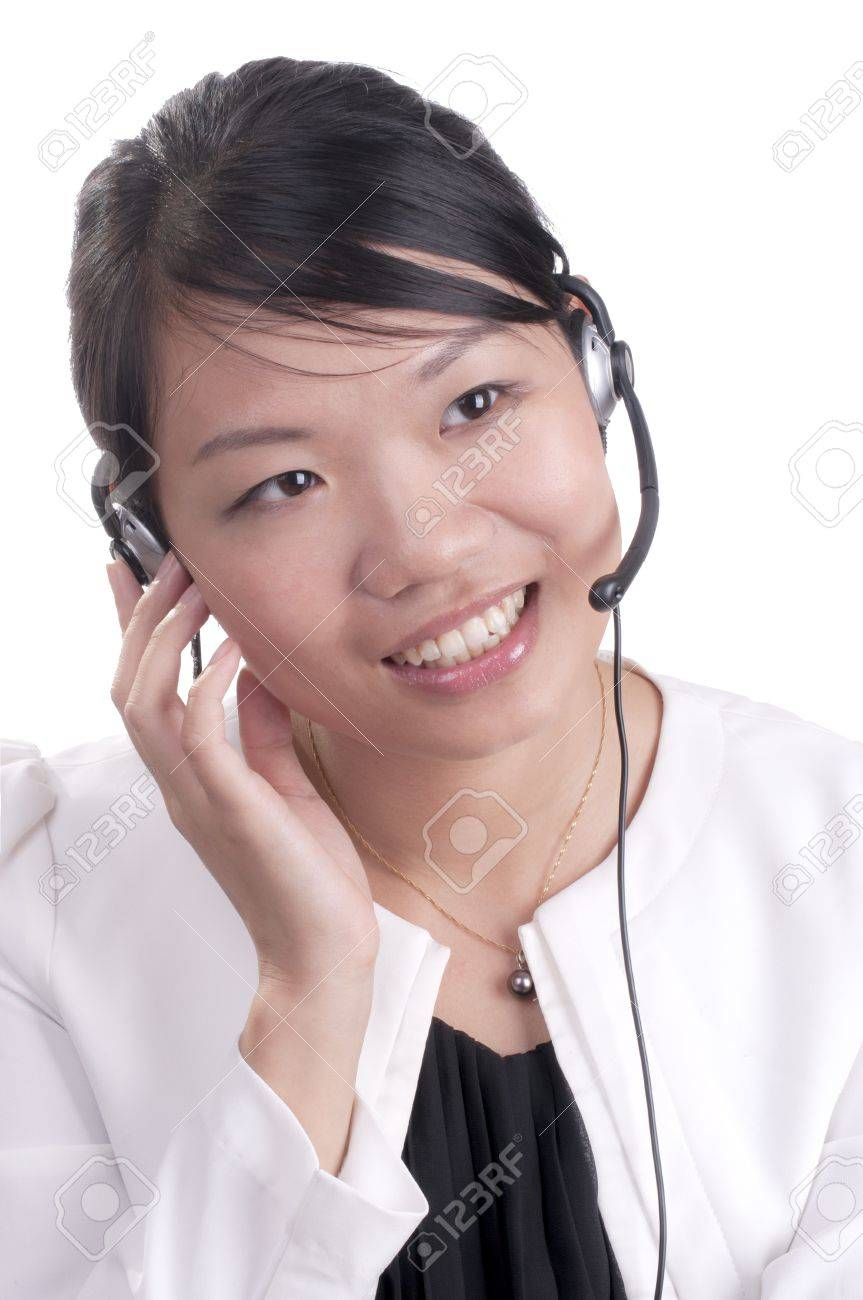 what does a client service representative do