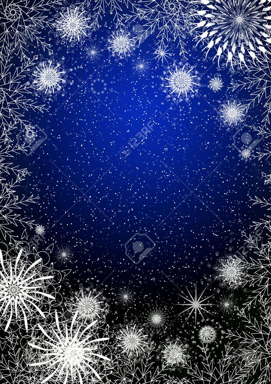 Christmas abstract for celebratory design artwork Stock Photo - 5966318