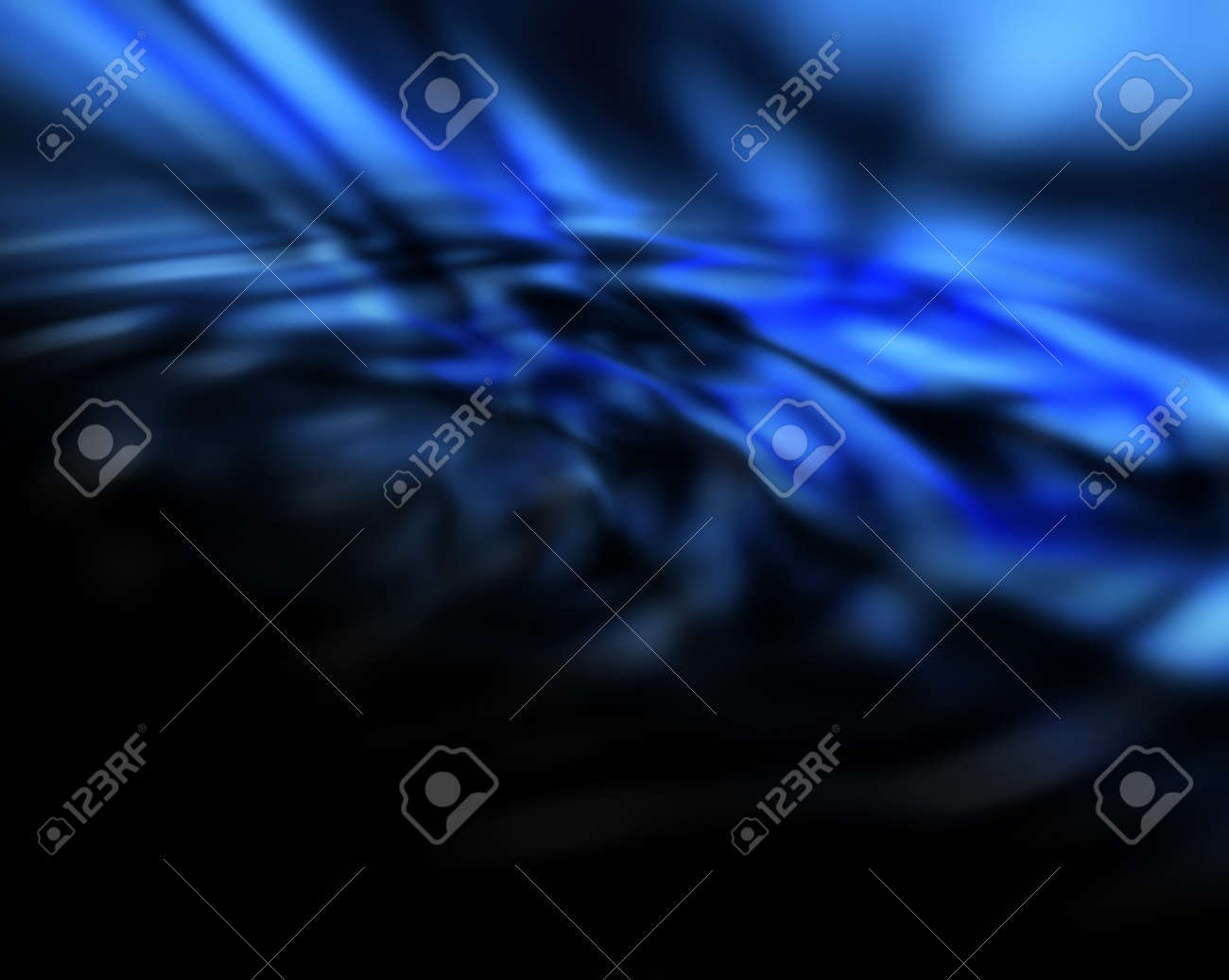 Abstraction dark blue background for card and other design artworks Stock Photo - 7313168