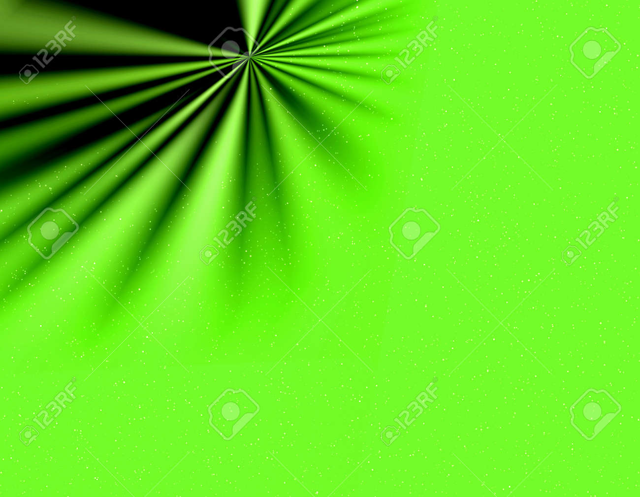 Abstraction green design, background for card and other design artworks Stock Photo - 9736715