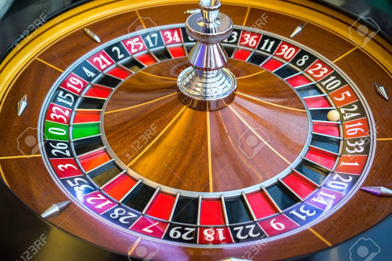 wheel casino