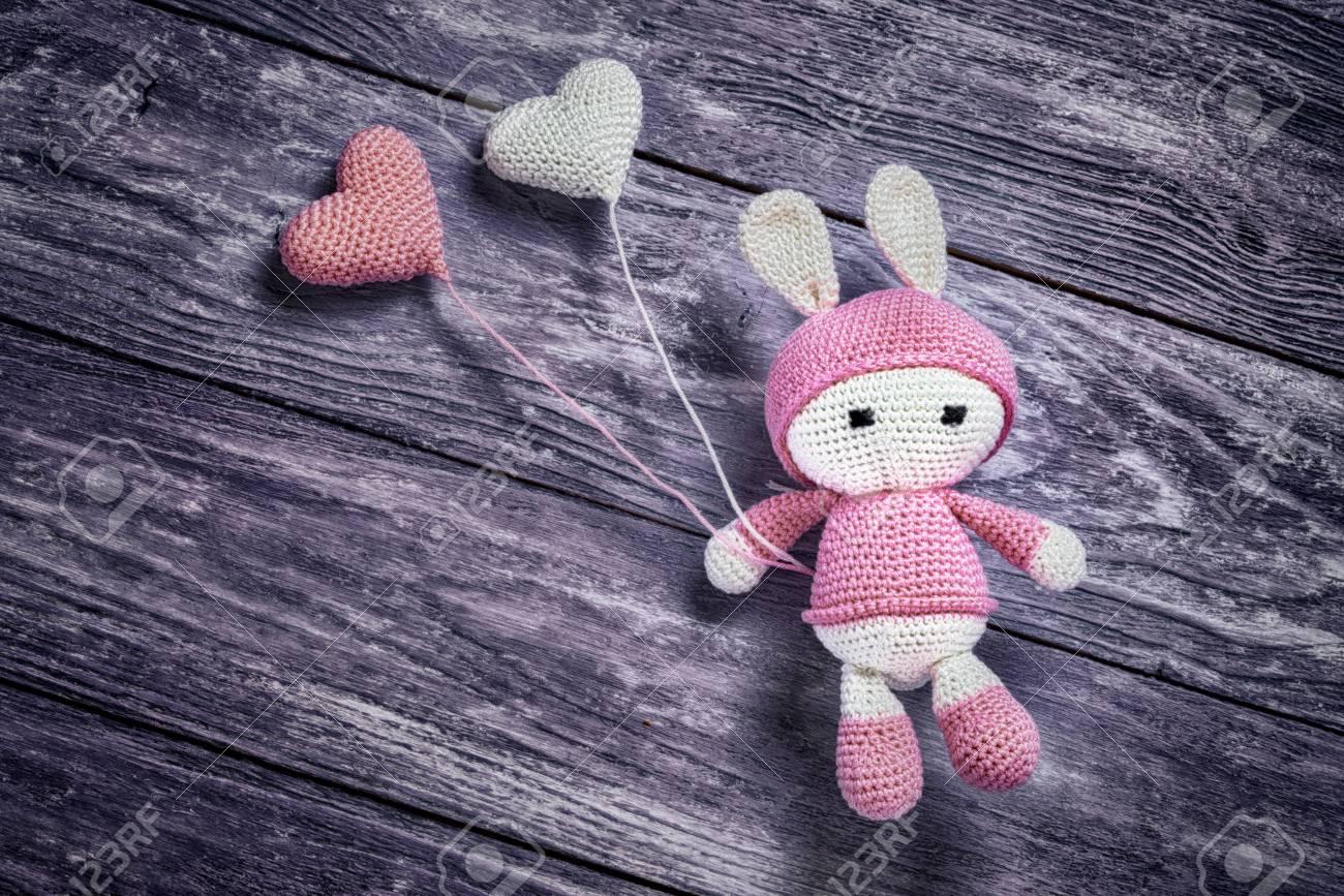 Conejo amigurumi tutorial - YouTube | 867x1300