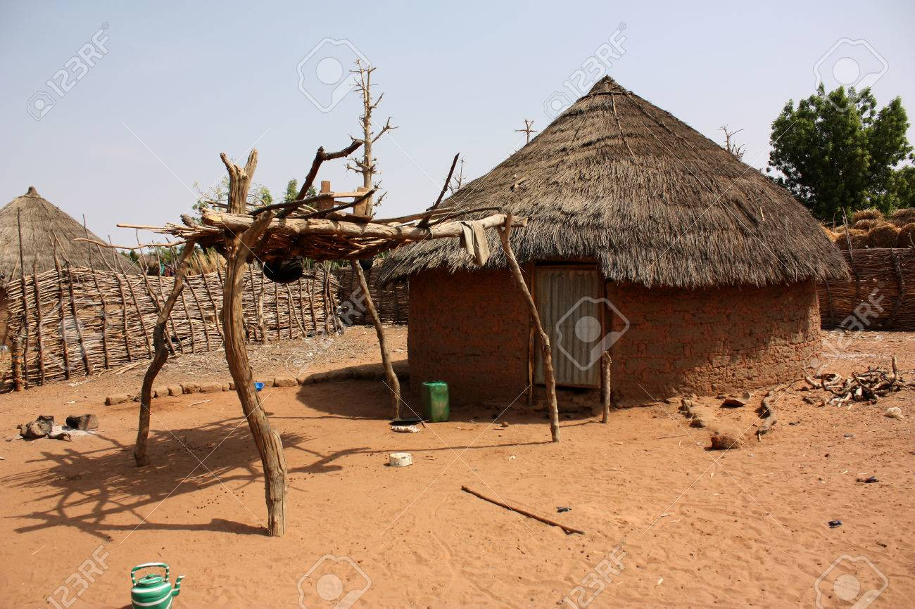 African village Nude Photos 58