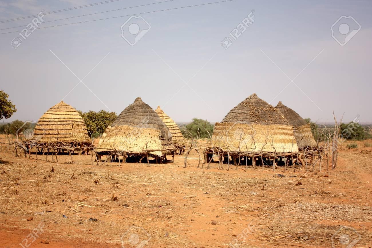 African village Nude Photos 97