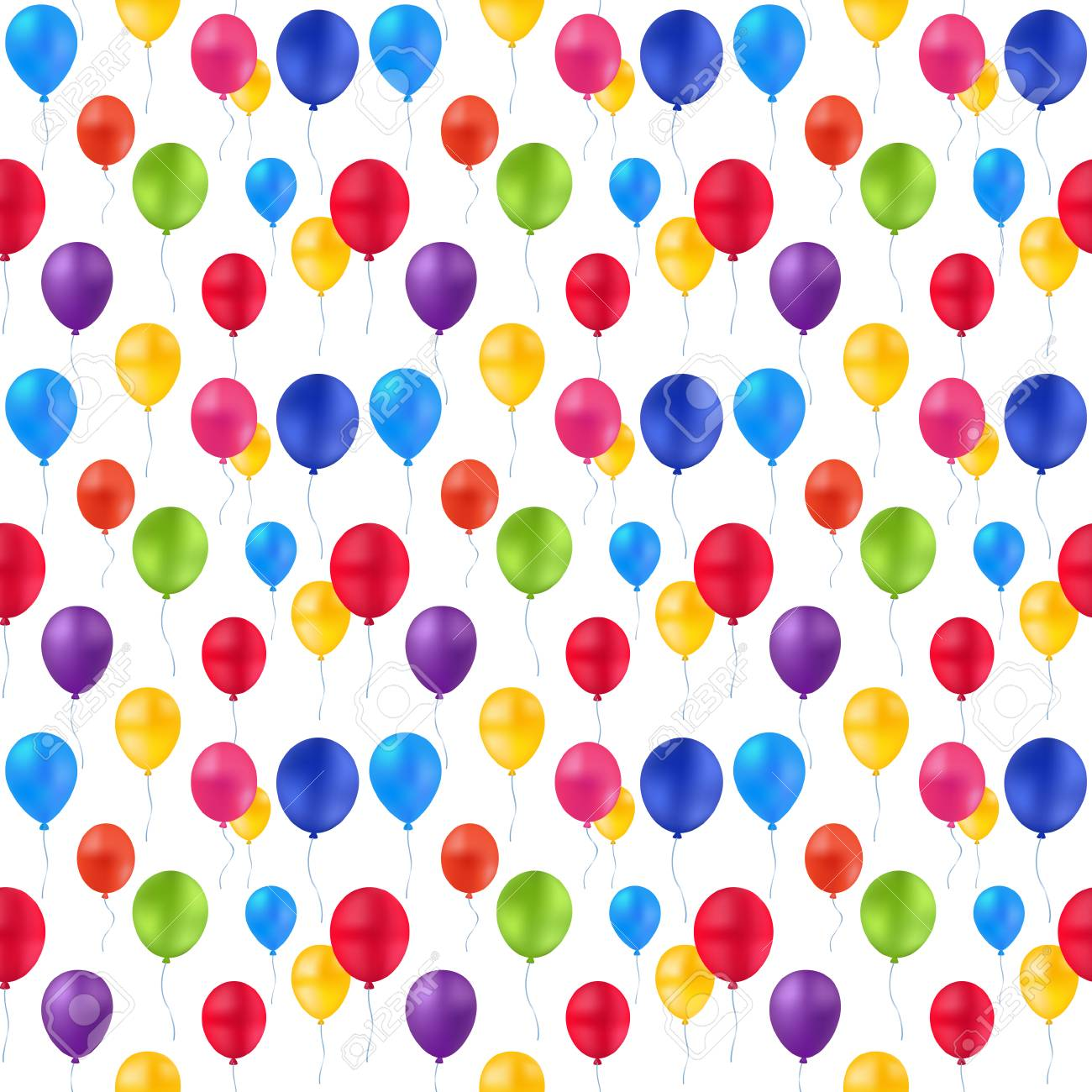 picture regarding Balloons Printable called Print heritage of balloons