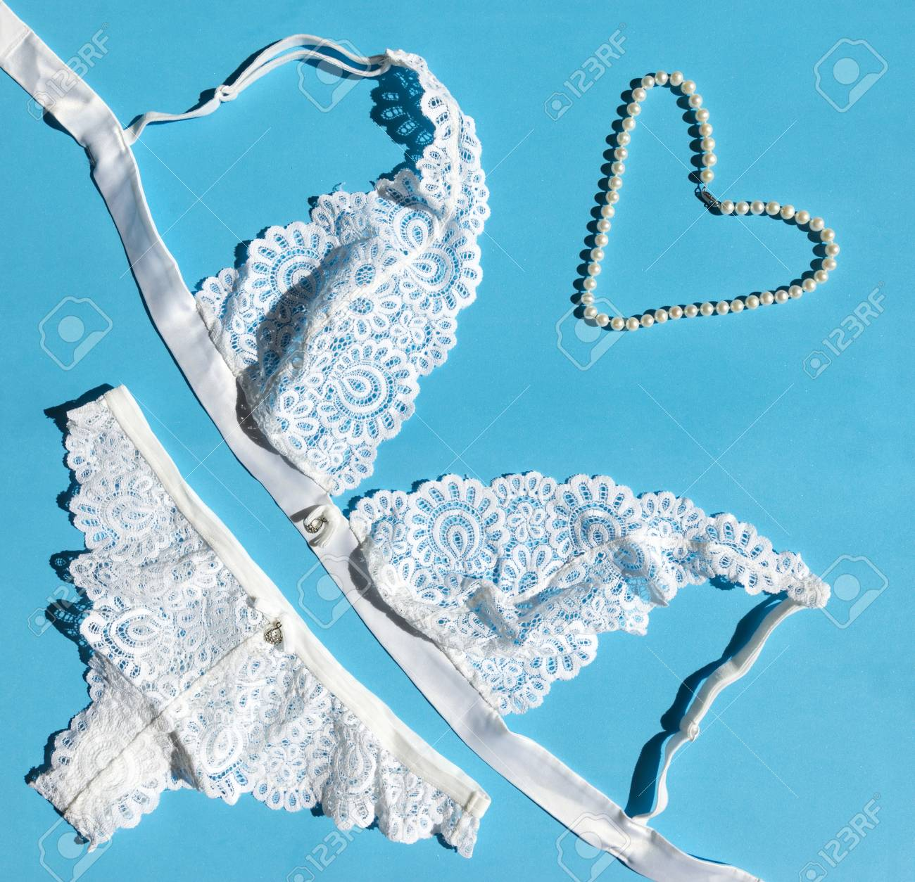 Lace White Lingerie 6cd91d8c6