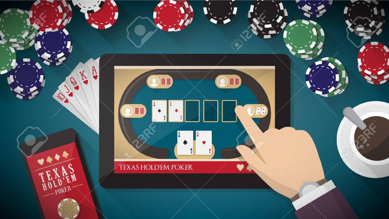 Cara Mendapatkan Chips PokerAce99 Online