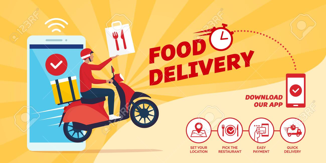 where to order food for delivery
