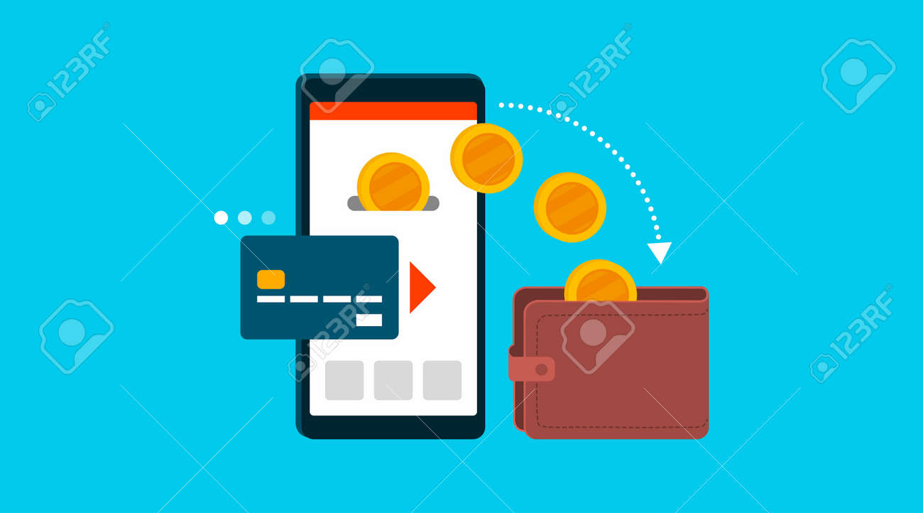 Credit card payments, electronic transactions and cashback - 161454418