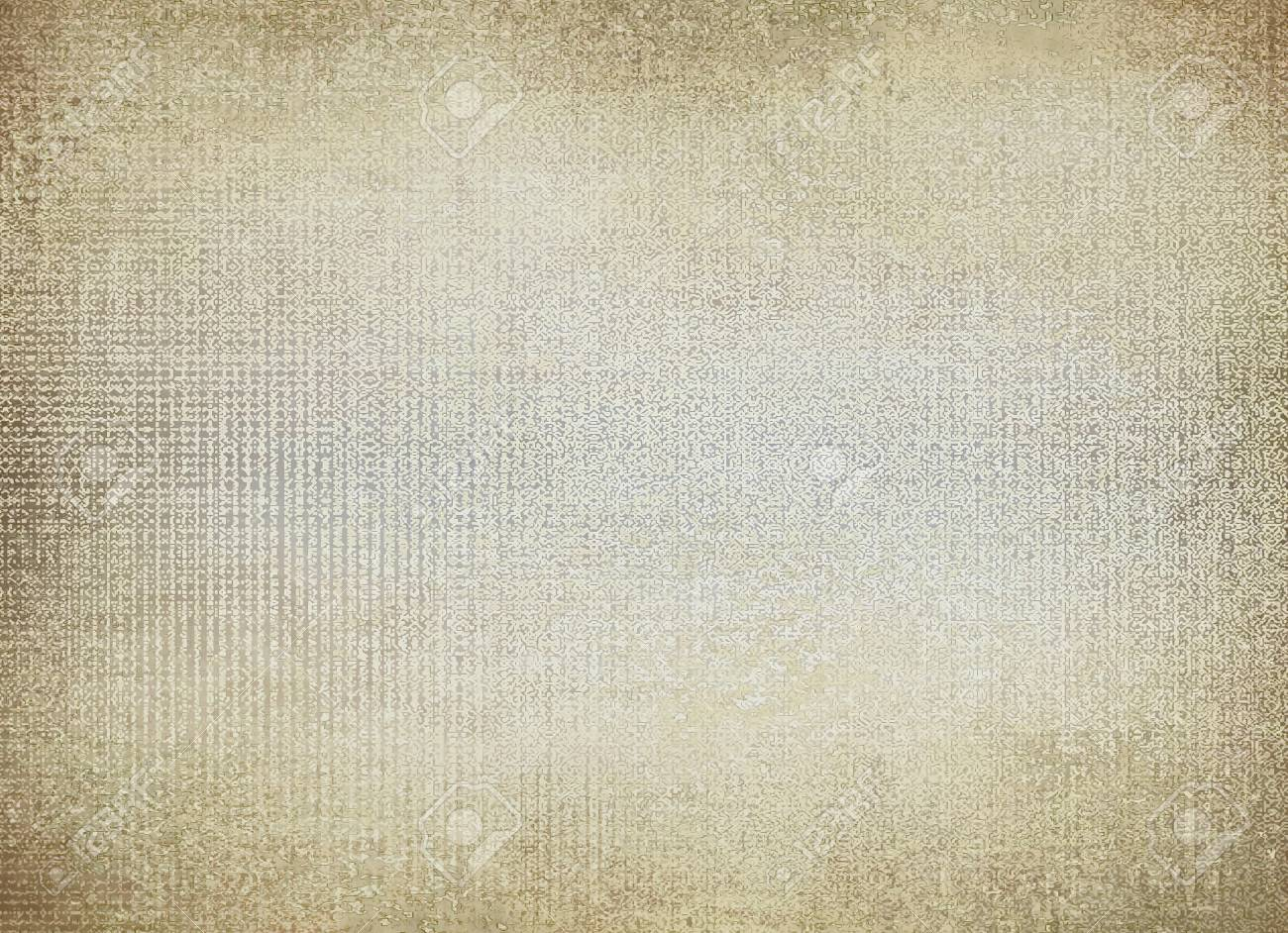Vintage Background Texture Design Grunge Beautiful Aged Background