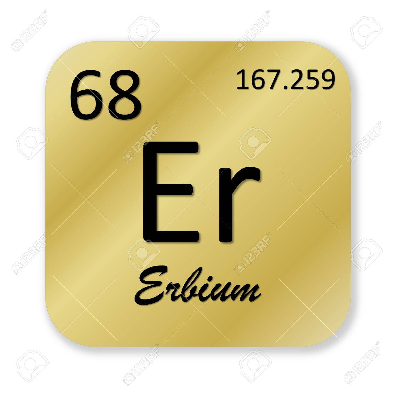 Er element periodic table images periodic table images erbium er element periodic table maytag quiet series 300 control erbium stock photos pictures royalty free gamestrikefo Image collections