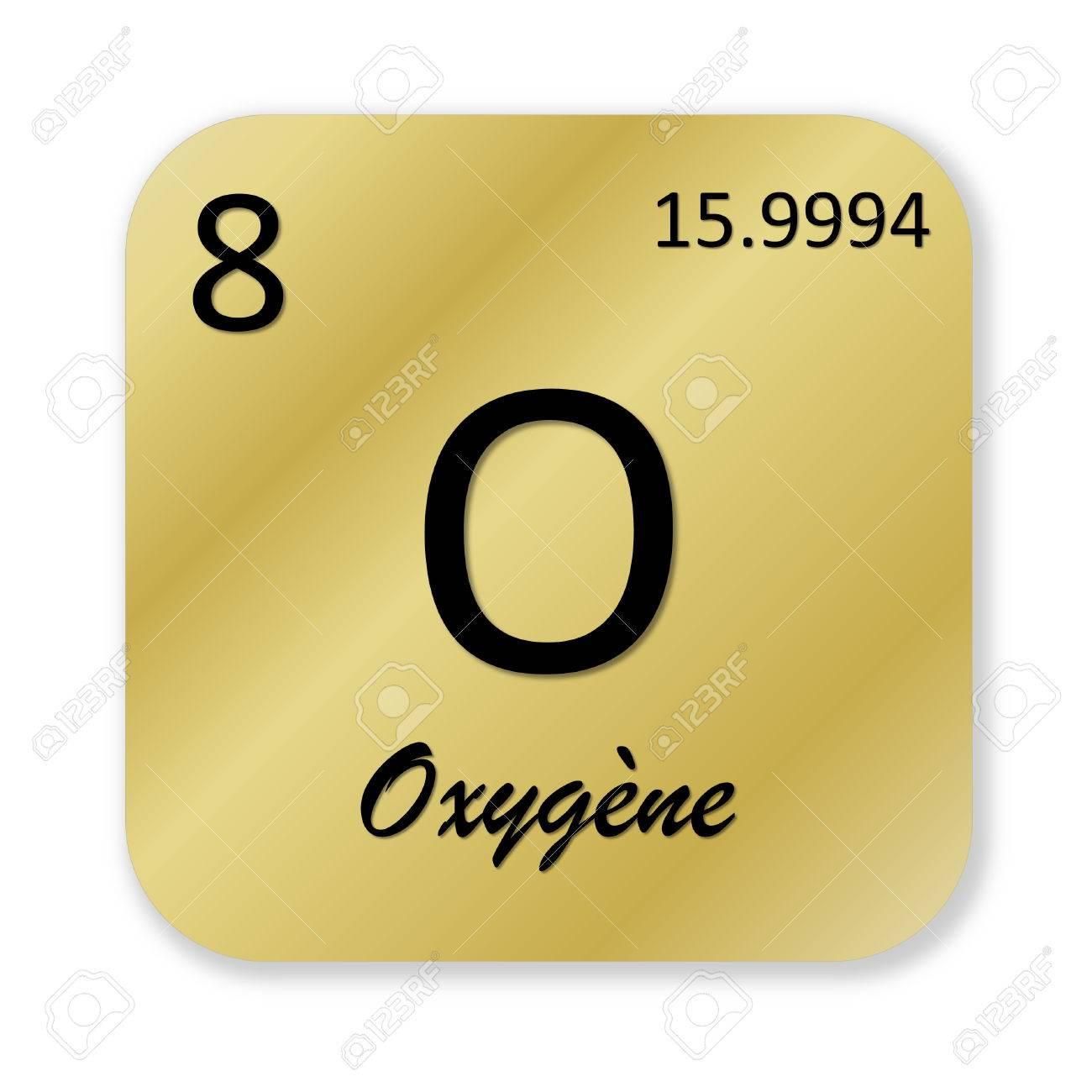 Oxygen element french oxygene stock photo picture and royalty oxygen element french oxygene stock photo 30991024 buycottarizona Choice Image