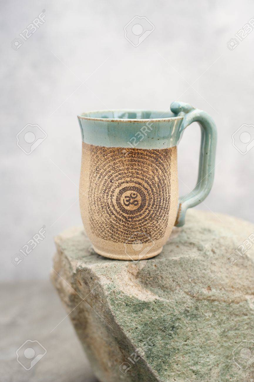 The Endless Cup Of OM - 7351812