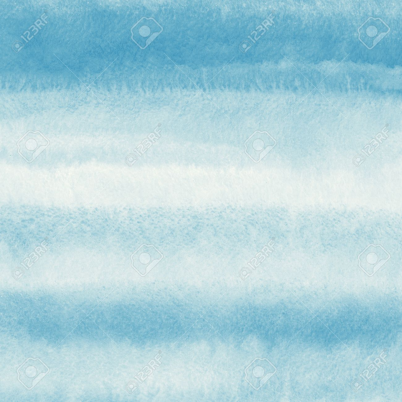 Abstract Watercolor Background Pastel Blue And White Striped Stock Photo Picture And Royalty Free Image Image 43420656