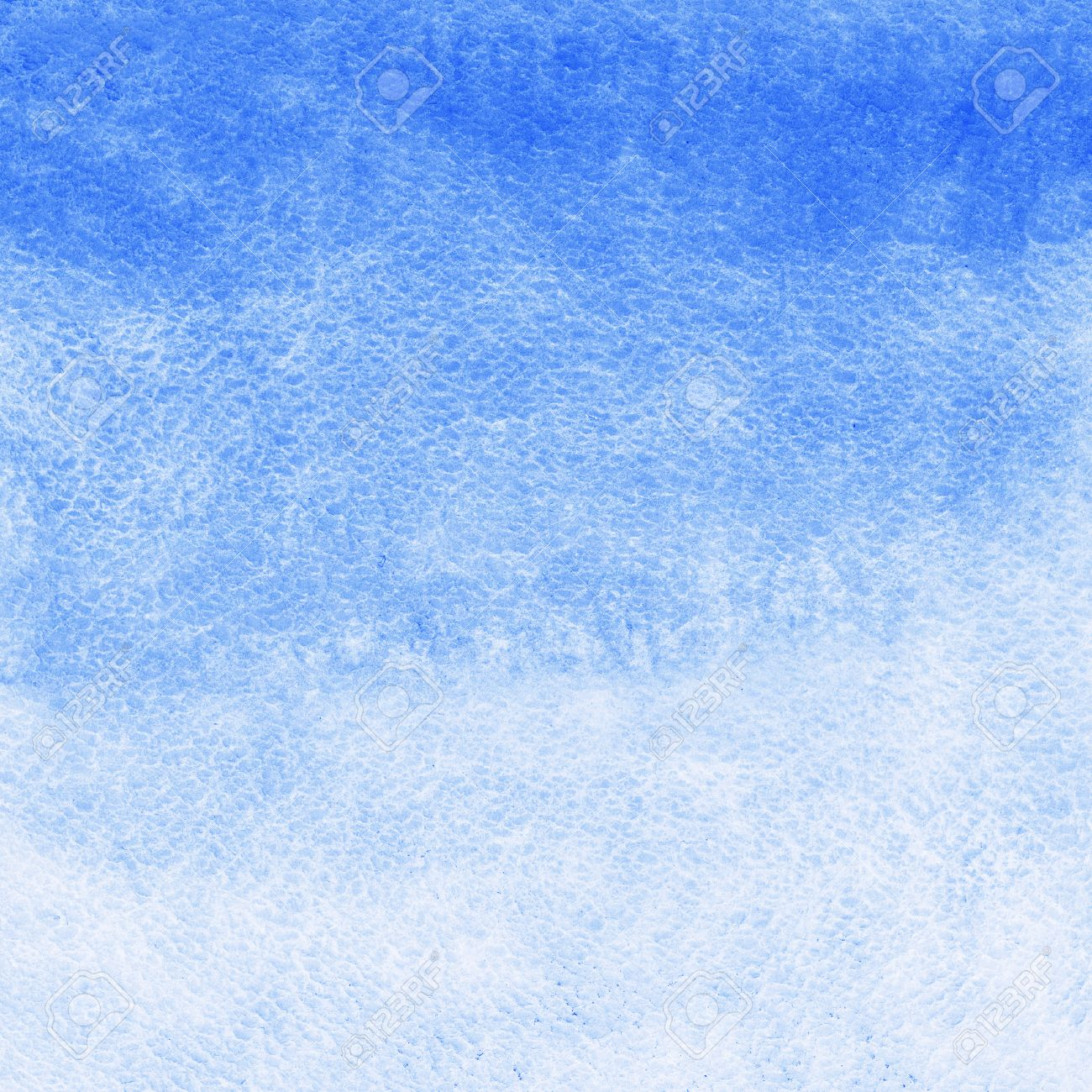 Cobalt Pastel Blue Watercolor Abstract Background Gradient Fill Stock Photo Picture And Royalty Free Image Image 48132817