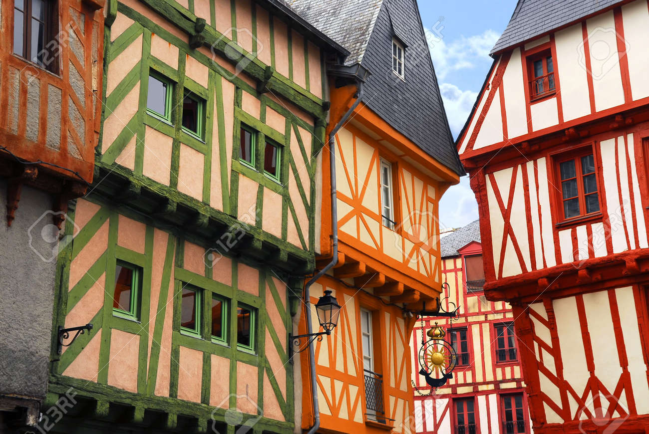 2338292-colorful-medieval-houses-in-vann