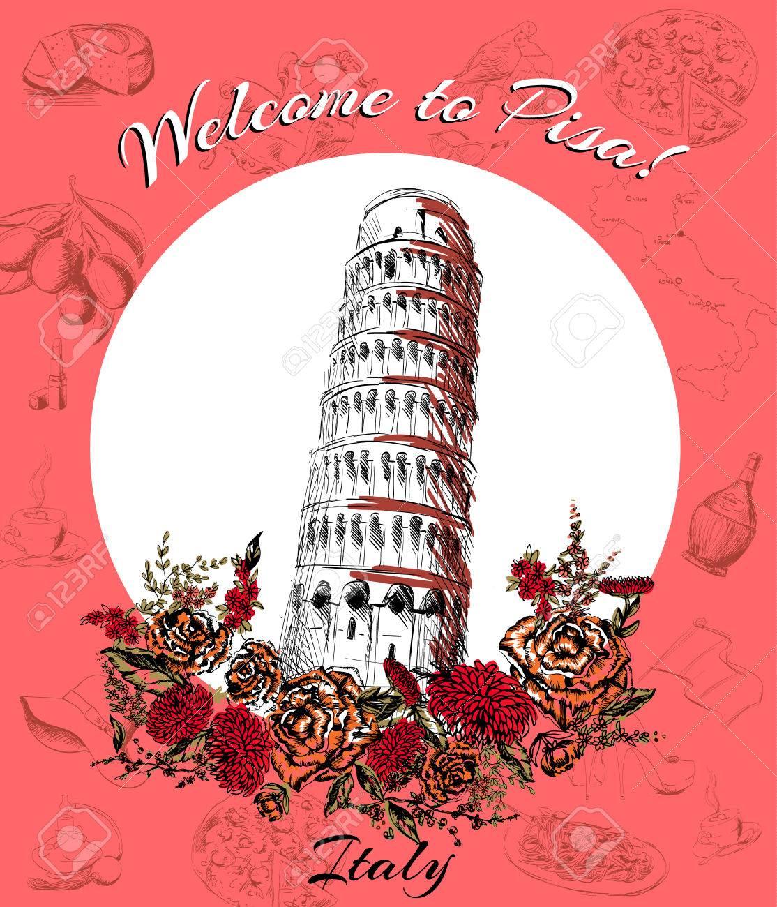 Красивые открытки италия 14