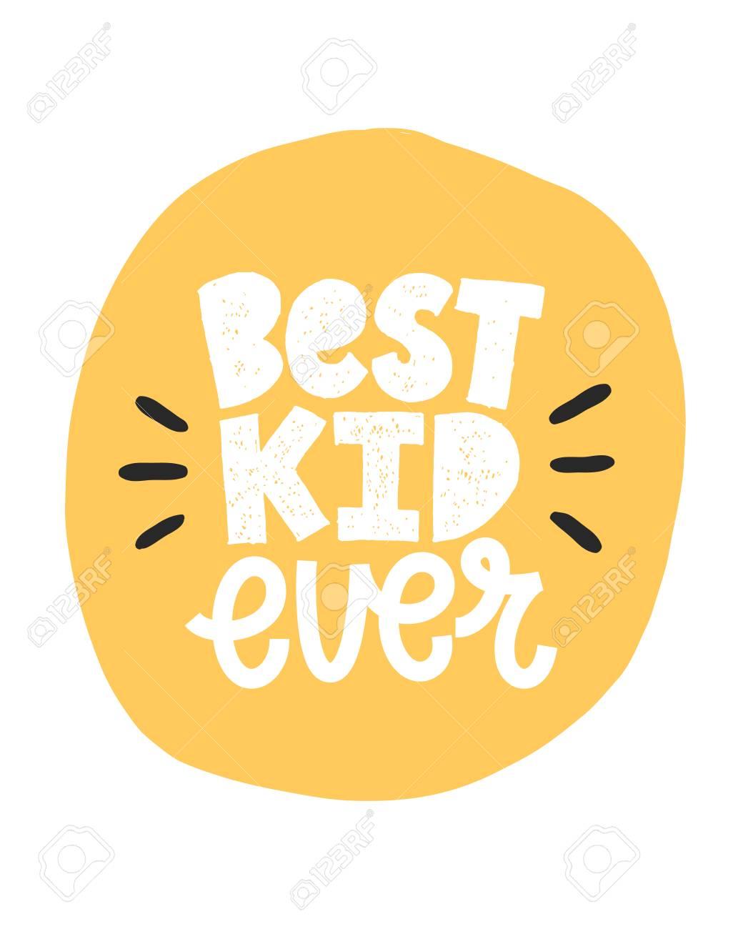 Kid Print Font