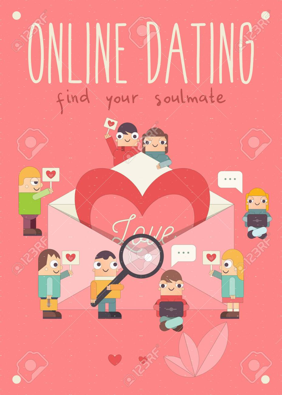 Ideas for online dating