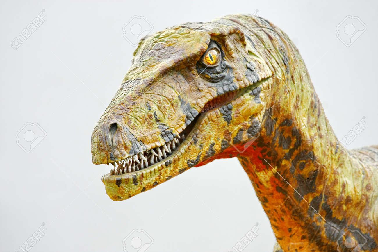 Heureka dinosaurus