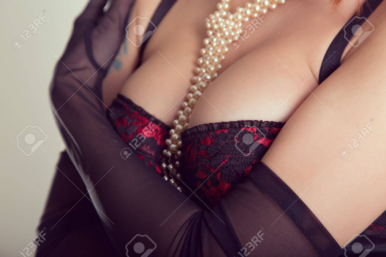 Посмотреть женскую грудь 25 фотография