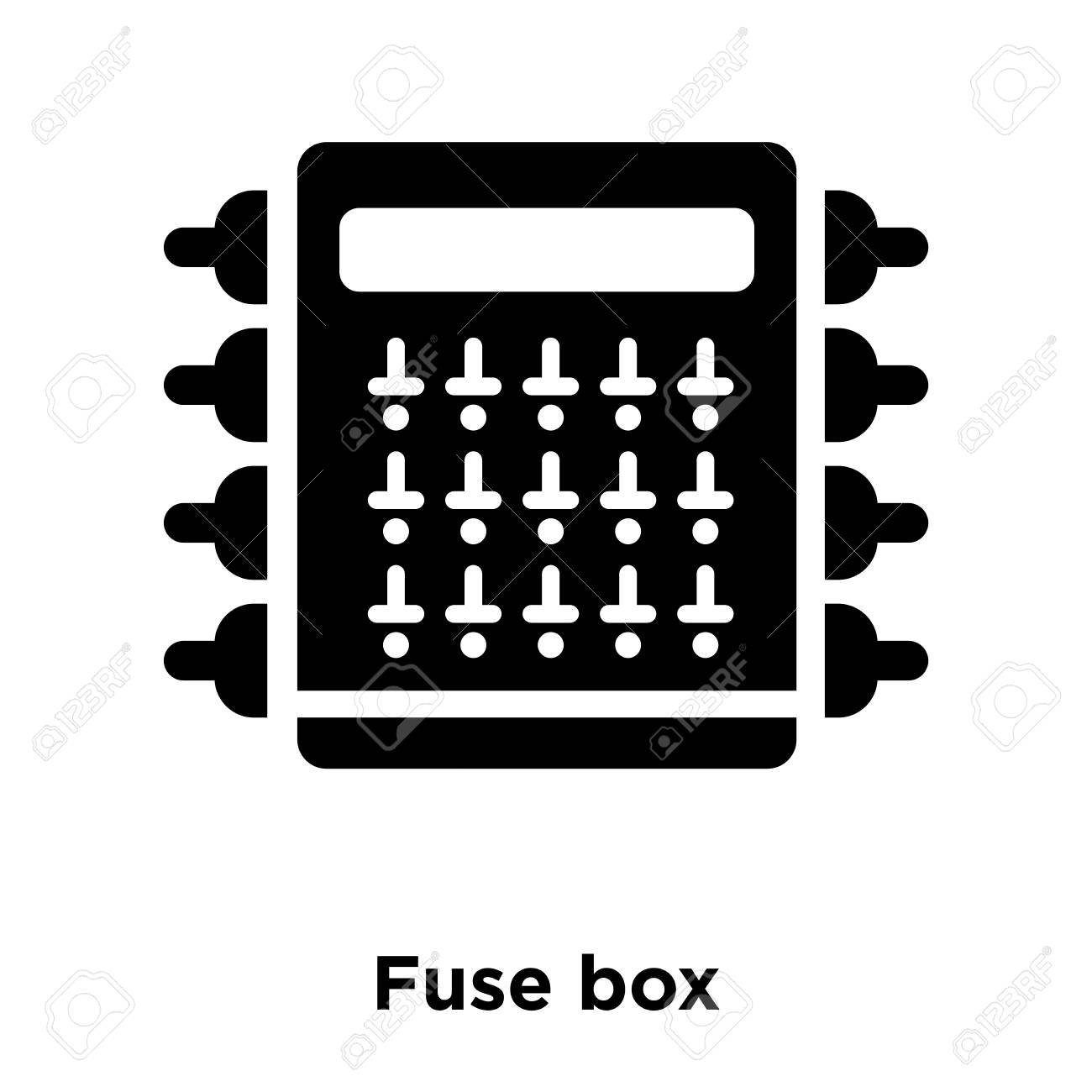 fuse box gateway login wiring diagram review Layout for Hexagonal Box