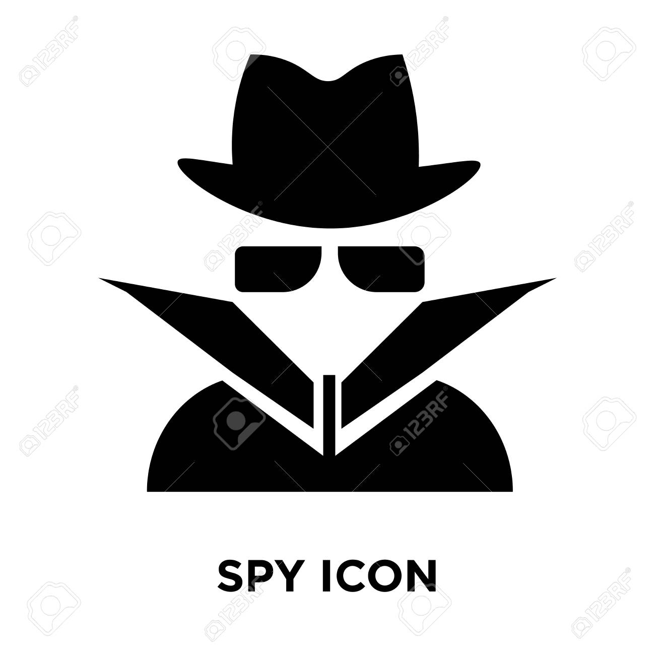 The Best Spy Logo Images