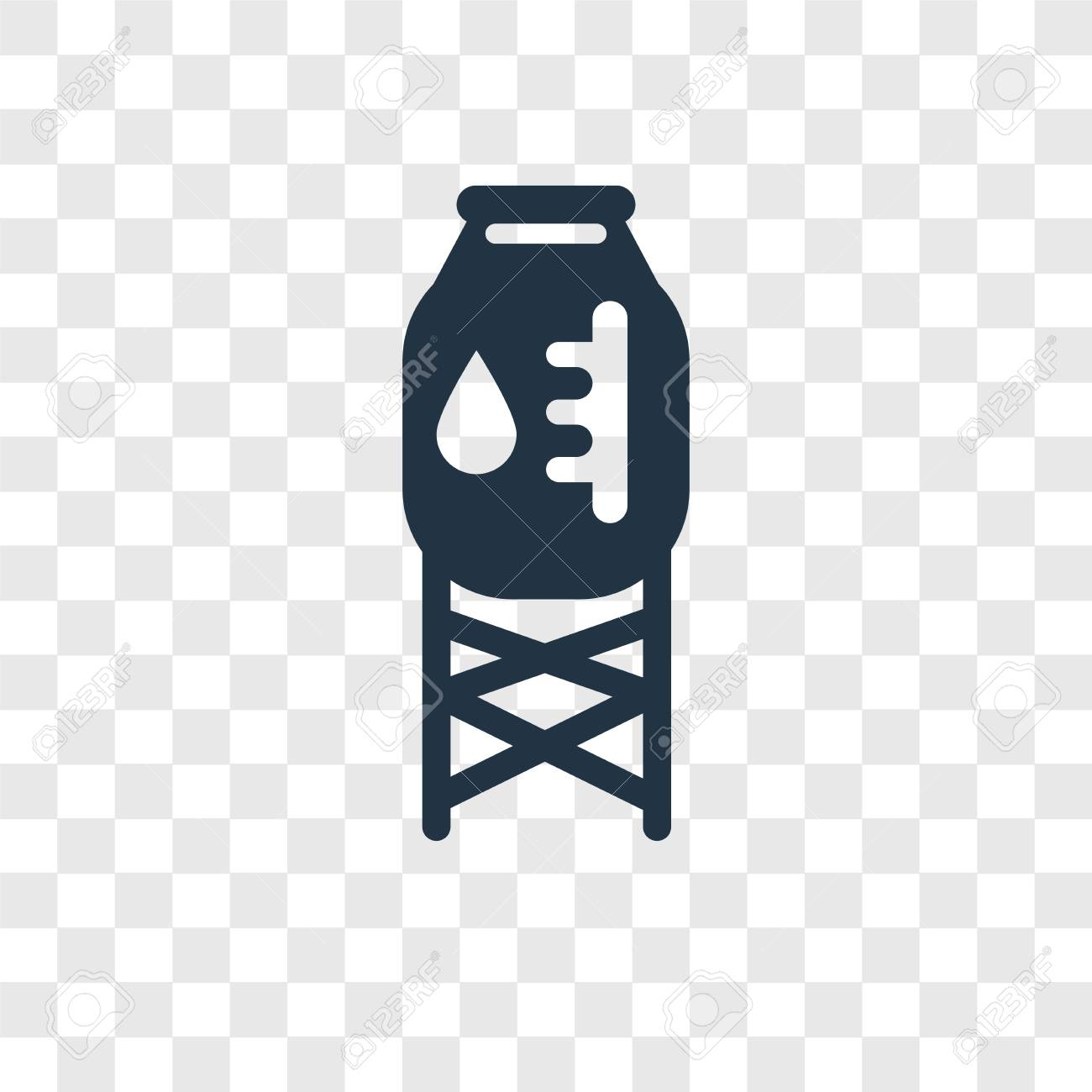 water tank vector icon isolated on transparent background water royalty free cliparts vectors and stock illustration image 112485666 water tank vector icon isolated on transparent background water