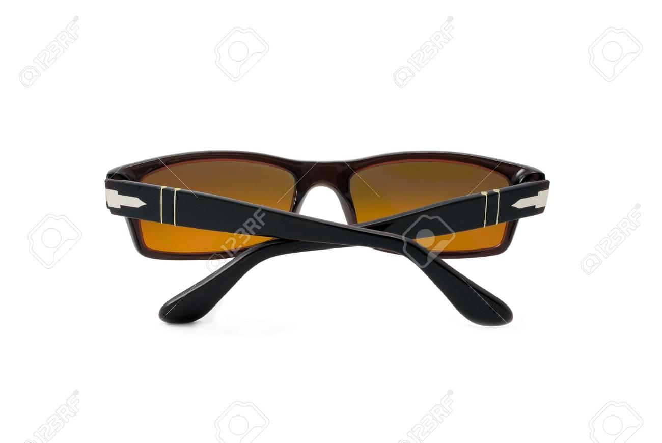 sunglasses isolated on white background Stock Photo - 5943316