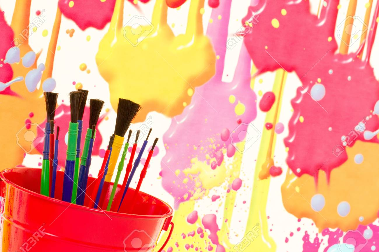 Arts and Crafts Stock Photo - 17902140