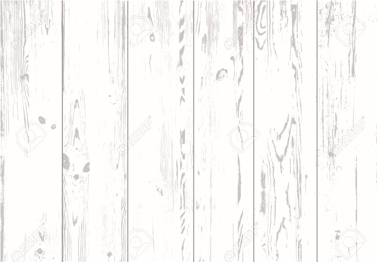 Easy to edit vector wood texture backdrop. - 125954857