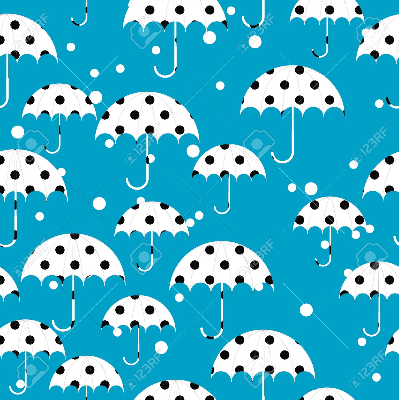 Umbrella Pattern Simple Design Ideas