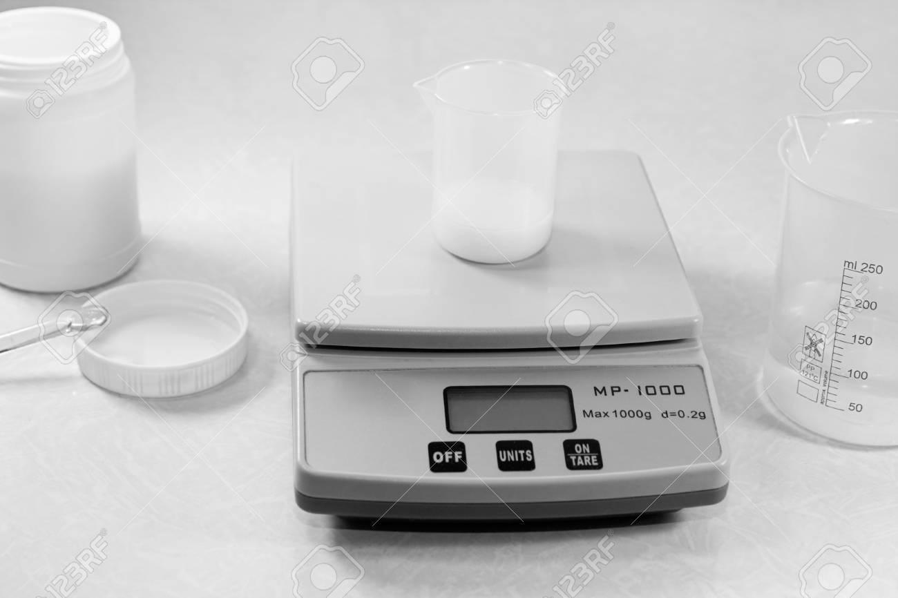 Chemistry laboratory - 8964841