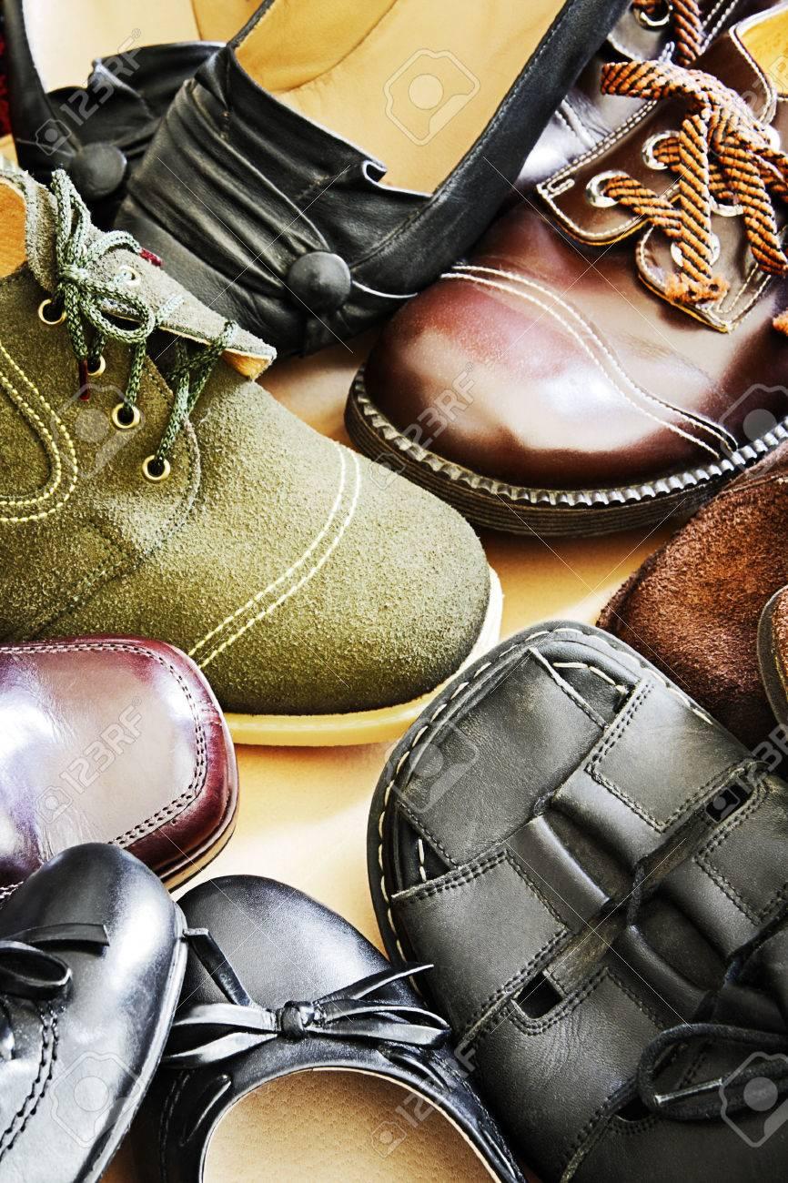 Footwear - 41979115