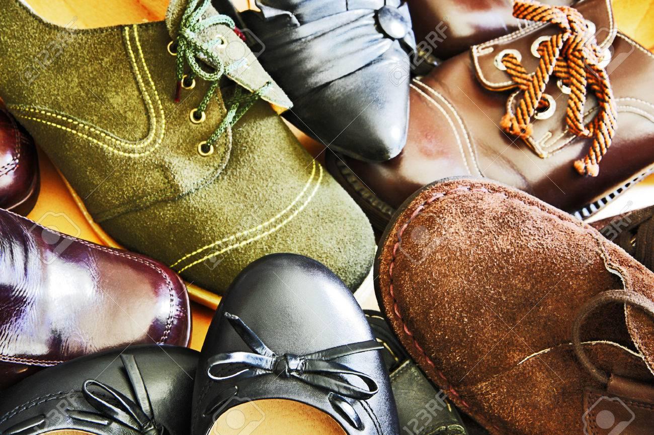 Footwear - 42036485