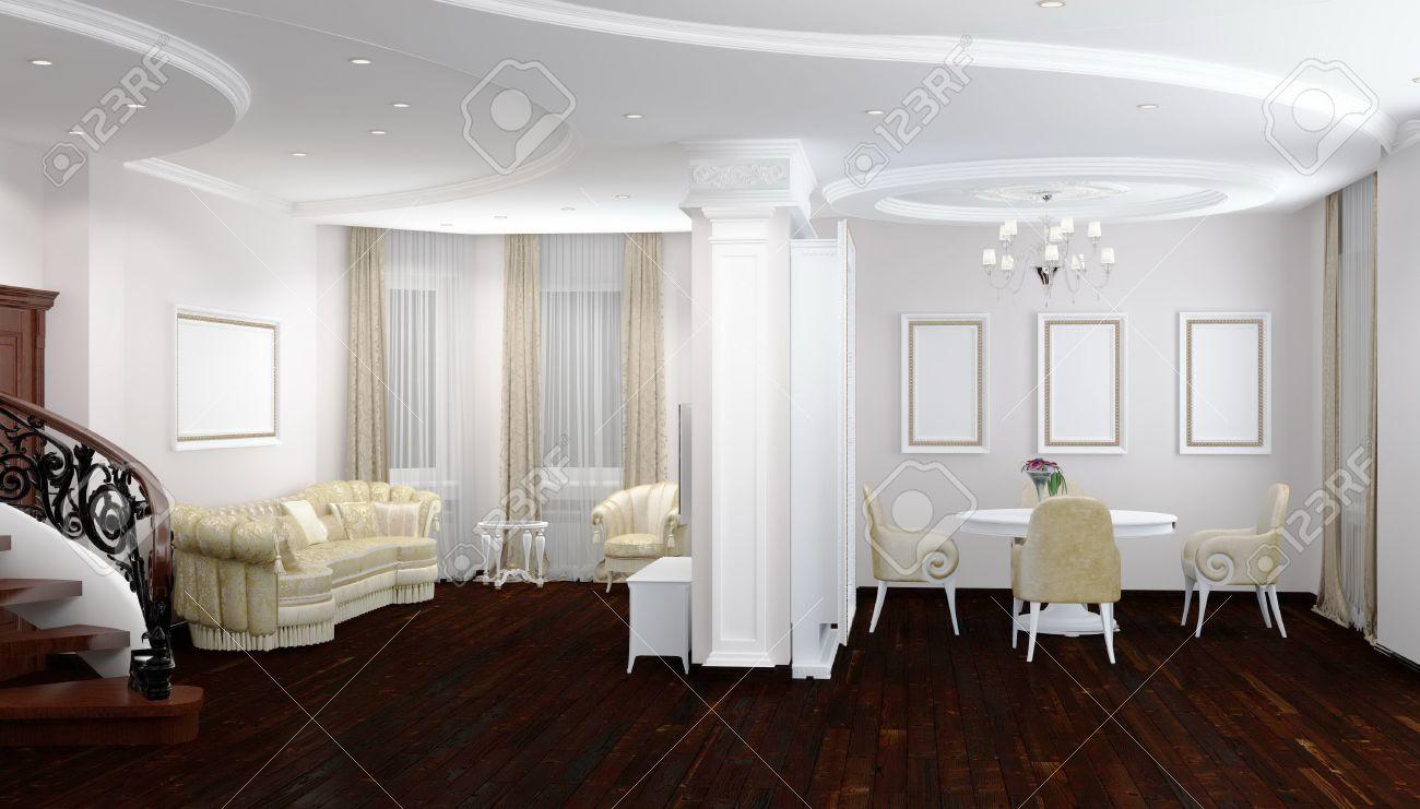 Sala Da Pranzo Moderna Bianca: Sedie dal design moderno per la ...