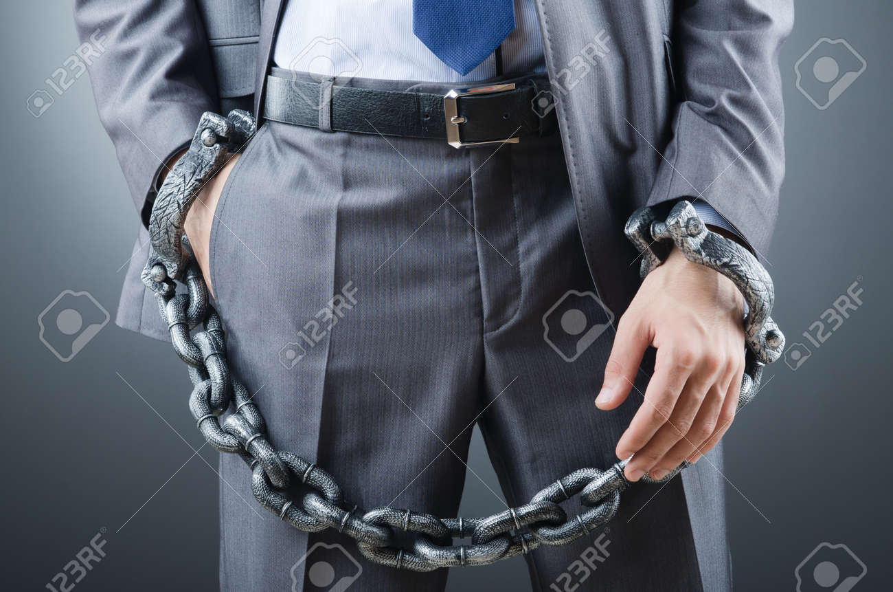 Man arrested for this crimes Stock Photo - 12109760