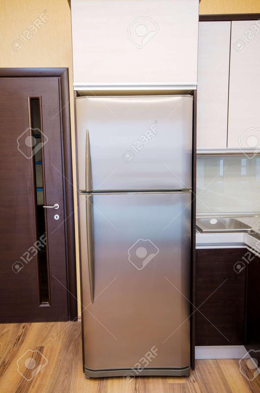 Interior of modern kitchen Stock Photo - 18014027