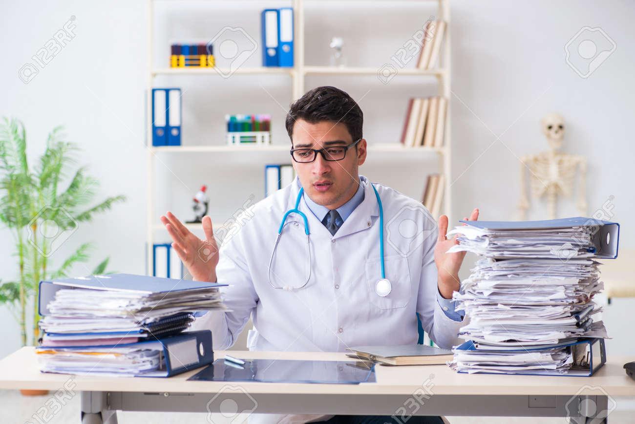 busy doctor ile ilgili görsel sonucu