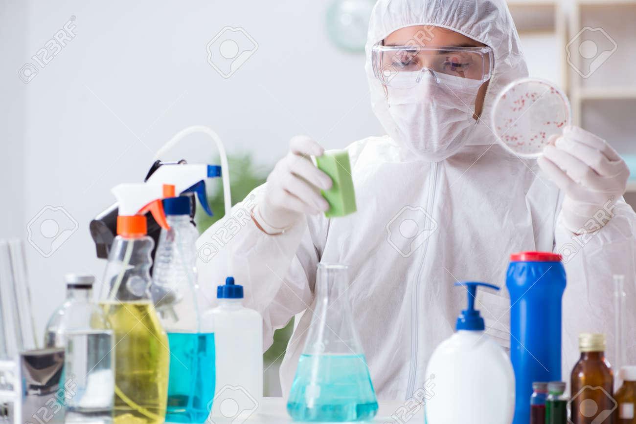 The Bathroom Chemist