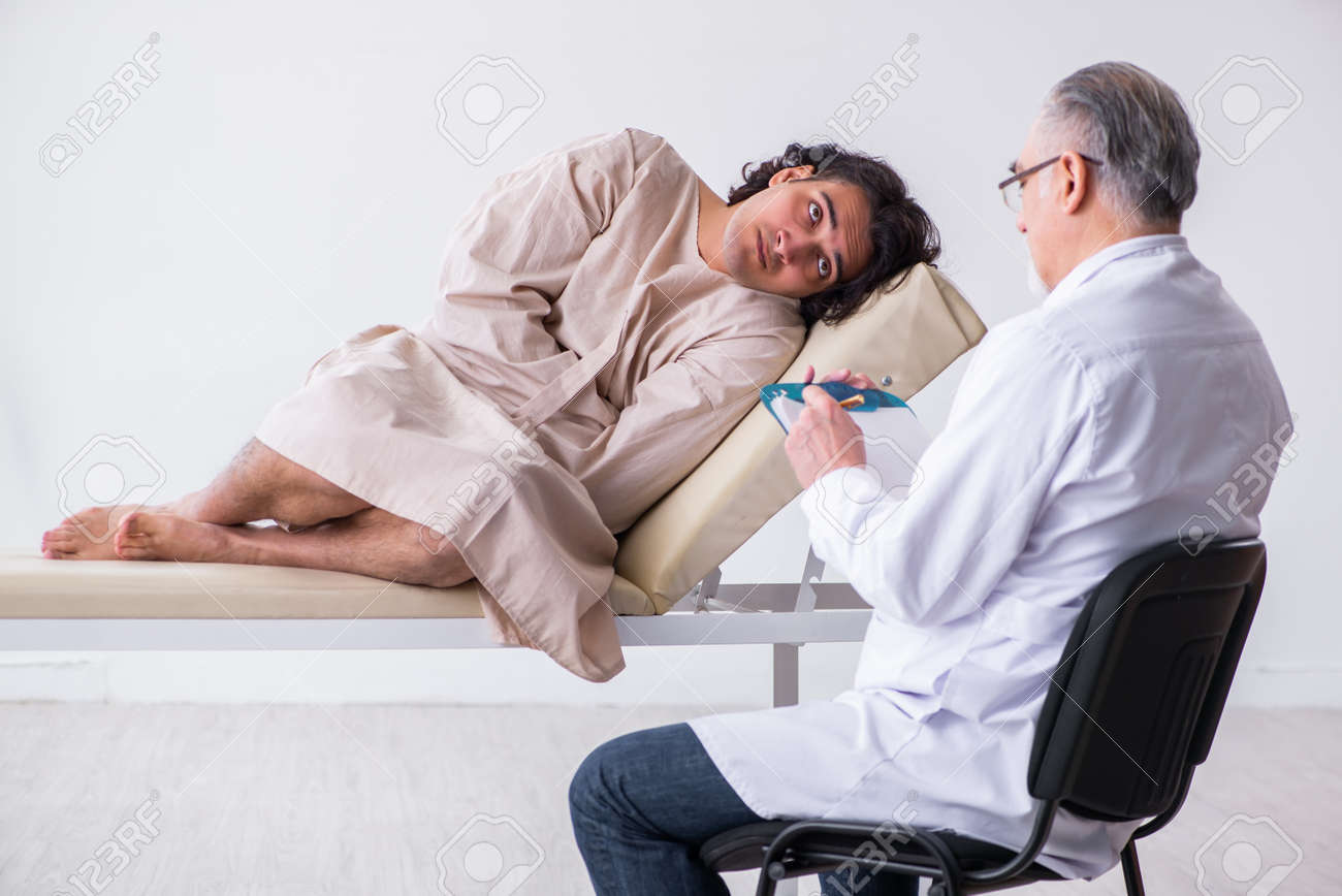 psychiatrist dating patient