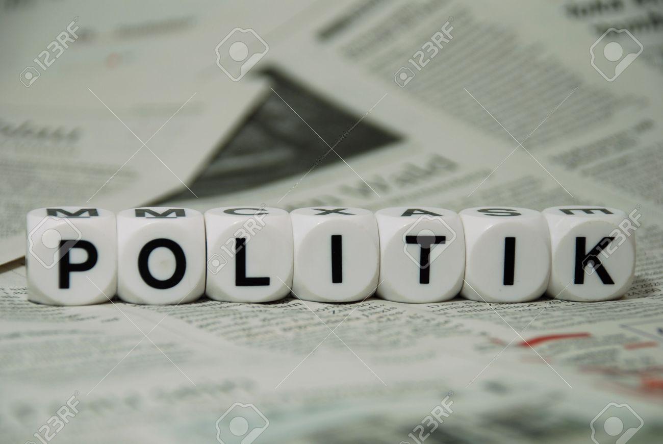 Mari Berpolitik