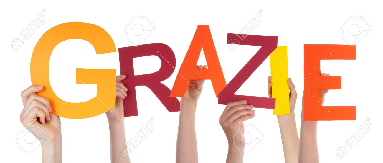Risultati immagini per italian words