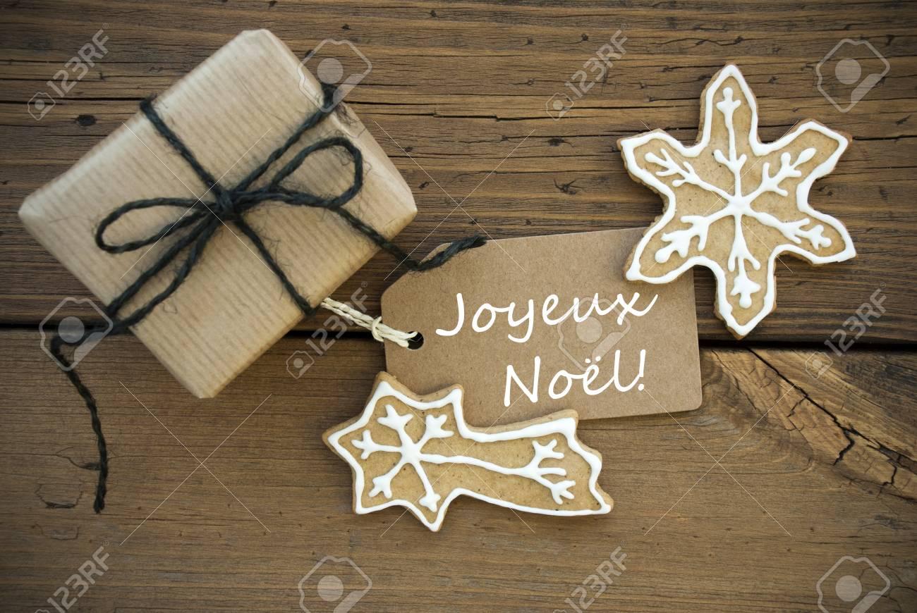 Buon Natale Que Significa.Immagini Stock Le Parole Francesi Joyeux Nol Il Che Significa