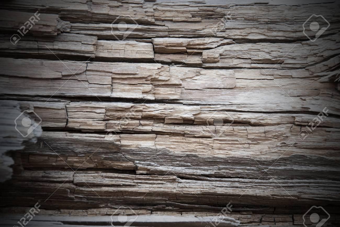 Rústico Textura De Madera De Color Marrón O Fondo Y El Marco ...
