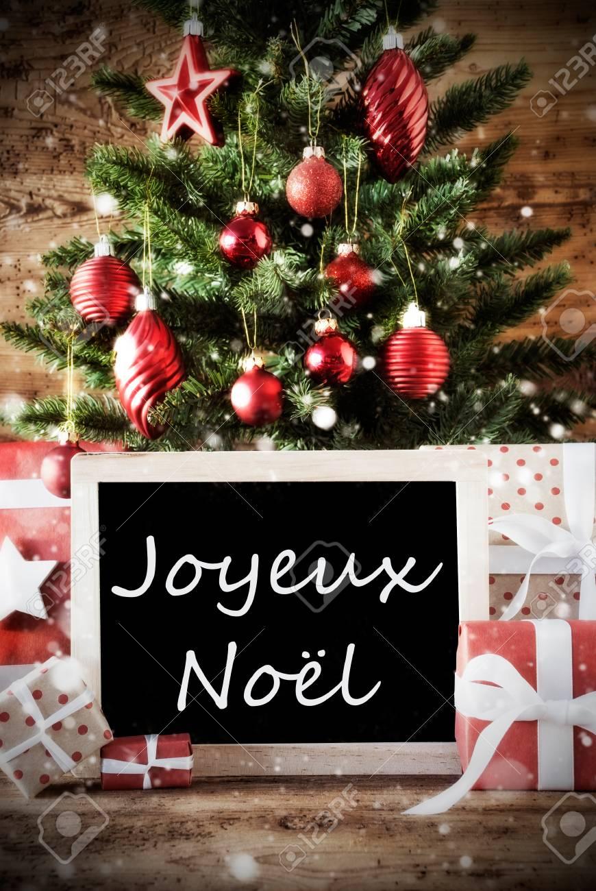 Christmas Card For Seasons Greetings Christmas Tree With Balls